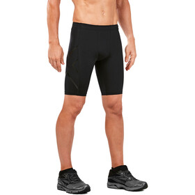 2XU Compression Short Homme, black/nero